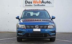 Se vende urgemente Volkswagen Tiguan Trendline Plus 2020 en Puebla-10