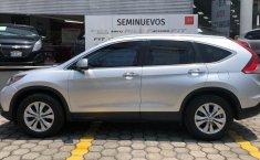 Honda CR-V EXL 2013 impecable en Tlalnepantla-15
