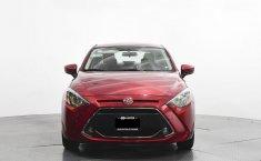 Se pone en venta Toyota Yaris 2019-17