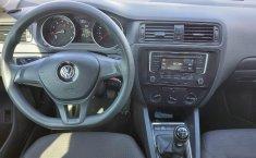 Venta de Volkswagen Jetta 2.0 2017 usado Automática a un precio de 200000 en Celaya-6