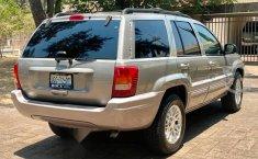Grand cherokee limited nacional 6 cilindros equipa-13