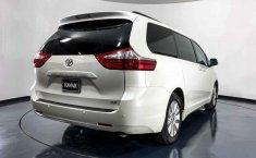 Toyota Sienna 2016 barato en Cuauhtémoc-25