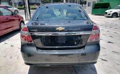 Se vende urgemente Chevrolet Aveo 2018 en Querétaro-10