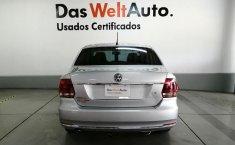 Volkswagen Vento Highline 2016 impecable en Álvaro Obregón-7