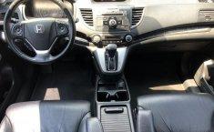 Honda CR-V EXL 2013 impecable en Tlalnepantla-14