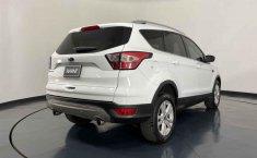 Venta de Ford Escape S 2017 usado Automatic a un precio de 274999 en Cuauhtémoc-26