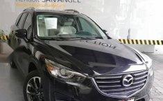 Se vende urgemente Mazda CX-5 2016 en Álvaro Obregón-7