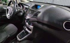 Ford Fiesta Sedan SE Plus 2016 Fac Agencia-6