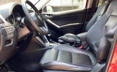 Mazda Cx5 S Grand Touring 2015-9