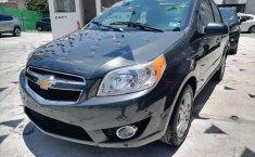 Se vende urgemente Chevrolet Aveo 2018 en Querétaro-9