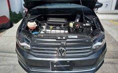 Volkswagen Vento 2020 4p Highline L4/1.6 Man-12