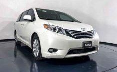 Toyota Sienna 2016 barato en Cuauhtémoc-23