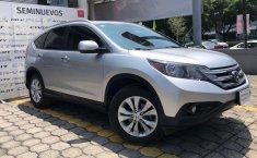 Honda CR-V EXL 2013 impecable en Tlalnepantla-12