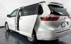 47496 - Toyota Sienna 2015 Con Garantía-17