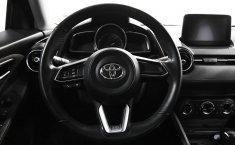 Se pone en venta Toyota Yaris 2019-16