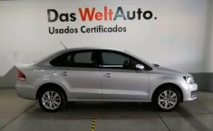 Volkswagen Vento Highline 2016 barato en Álvaro Obregón-7