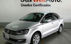 Volkswagen Vento Highline 2016 impecable en Álvaro Obregón-6