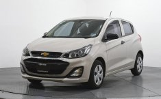 Chevrolet Spark 2020 impecable en Guadalajara-9