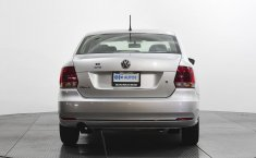 Se pone en venta Volkswagen Vento 2020-10
