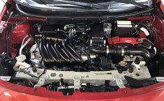 Nissan Versa 2015 usado en Tlalnepantla-14