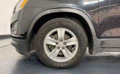 Se pone en venta Chevrolet Trax 2014-25