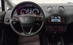 Se pone en venta Seat Ibiza 2016-10