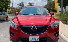 Mazda Cx5 S Grand Touring 2015-8