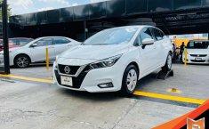 Nissan Versa Sense 2020 usado en Zapopan-4