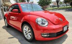 Pongo a la venta cuanto antes posible un Volkswagen Beetle en excelente condicción-9