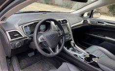 Ford Fusion 2016 Luxury plus piel Ecoboost-11
