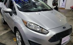 Ford Fiesta Sedan SE Plus 2016 Fac Agencia-4