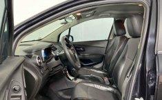 Se pone en venta Chevrolet Trax 2014-24
