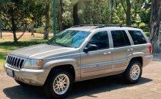 Grand cherokee limited nacional 6 cilindros equipa-8