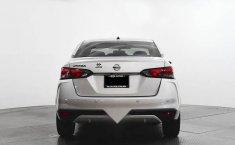 Nissan Versa 2020 1.6 Advance Mt-9