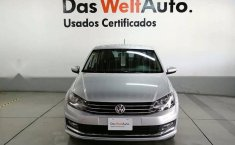 Volkswagen Vento Highline 2016 barato en Álvaro Obregón-6