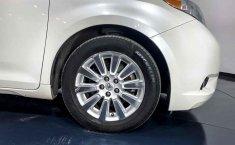 Toyota Sienna 2016 barato en Cuauhtémoc-18