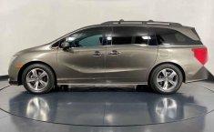 45021 - Honda Odyssey 2018 Con Garantía-9