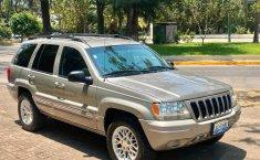 Grand cherokee limited nacional 6 cilindros equipa-7