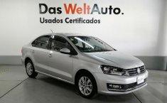 Volkswagen Vento Highline 2016 impecable en Álvaro Obregón-4