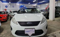 Ford Fiesta Sedan SE 2013 Fac Agencia-7