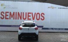 Renault Stepway 2020 impecable en Coacalco de Berriozábal-9