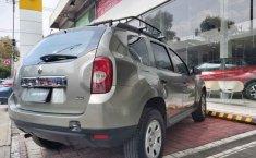 Se pone en venta Renault Duster Expression 2015-14