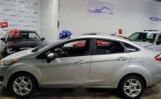 Ford Fiesta Sedan SE Plus 2016 Fac Agencia-3