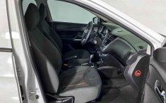 Se pone en venta Chevrolet Aveo 2019-17