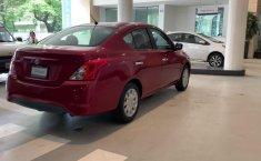 Nissan Versa 2015 usado en Tlalnepantla-12