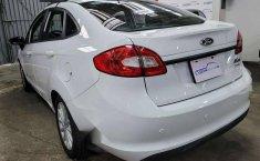 Ford Fiesta Sedan SE 2013 Fac Agencia-6
