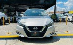 Nissan Versa Sense 2020 impecable en Villa Guerrero-5