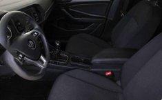 Volkswagen Jetta 2019 4p Trendline L4/1.4/T Man-10