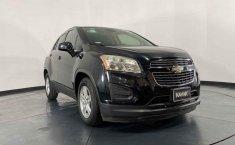 Se pone en venta Chevrolet Trax 2014-21