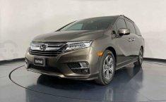 45021 - Honda Odyssey 2018 Con Garantía-7
